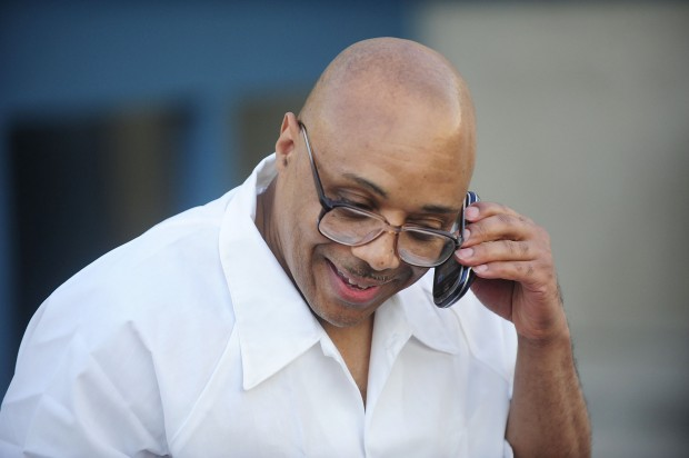Andre Davis Exonerated After 31 Years and 10 Months